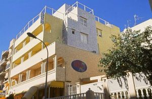 Hotel Hostal Roberto Playa in Ibiza