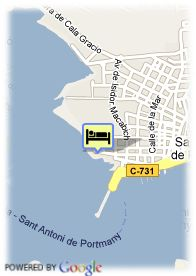 map-Hotel Don Pepe