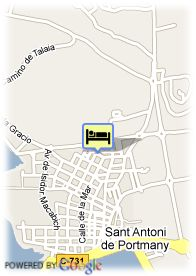map-Hostal Piccadilly