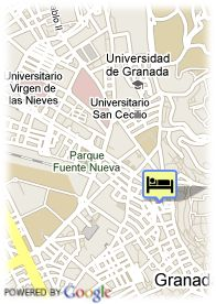 map-Hotel Suites Gran Via 44