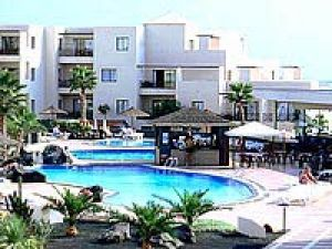 Hotel Las Marinas Club Resort in Costa Teguise