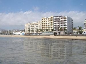 Hotel Diamar in Arrecife