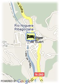 map-Hotel Can Mestre
