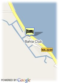 map-Hotel Pollentia Club Resort