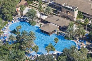Hotel Pollentia Club Resort in Alcudia