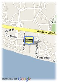 map-Hotel Don Carlos Leisure Resort & Spa