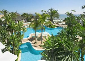 Hotel Don Carlos Leisure Resort & Spa in Marbella