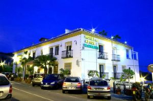 Hotel Playamaro in Maro-Nerja