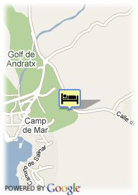 map-Hotel Atalaya Park Golf and Resort