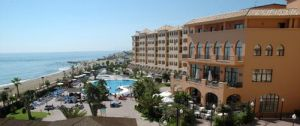 Hotel Beatriz Palace & Spa in Fuengirola