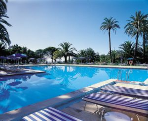 Incosol Hotel Medical and Resort in Marbella