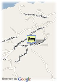 map-Hotel Nicols