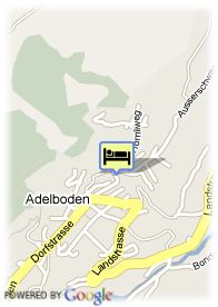 map-Boutique Htl Beau Site Fitness and Spa
