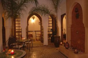 Riad Nerja in Marrakech