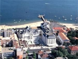 Appart Hotel Le Trianon in Arcachon