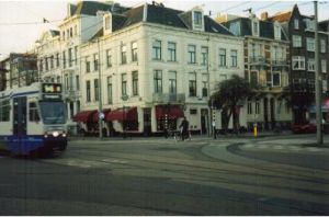 Hotel Plantage in Amsterdam