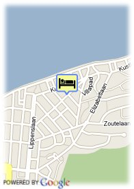 map-Hotel Figaro