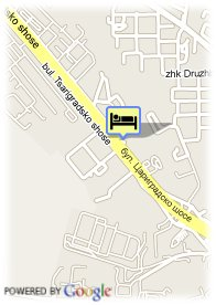 map-Best Western Hotel Expo