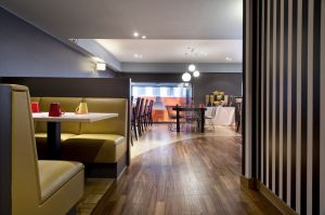 Antwerp City Center Hotel – Different Hotels à Anvers