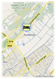 map-Buitengoed HagenHorst