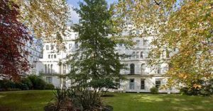 Hotel Grand Plaza Apartments in Londen