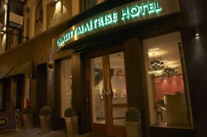 Quality Maitrise Hotel Maida Vale in Londen
