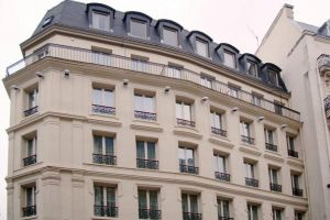 Hotel Park Lane Paris à Paris
