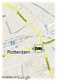 map-Grand Hotel Central