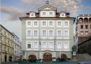 Hotel Golden Star in Prague