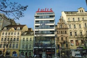 Hotel Julis in Prague