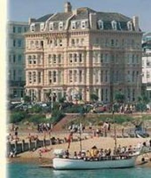 Chatsworth Hotel in Eastbourne