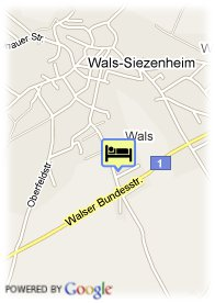 map-Pension B&B Walser Birnbaum