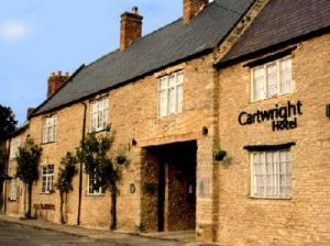 The Cartwright Hotel in Banbury