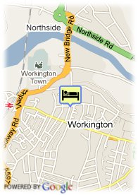 map-Waverley House