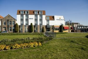 Golden Tulip L'Escaut in Terneuzen