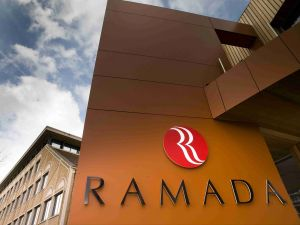 Ramada Brussels in Brussel