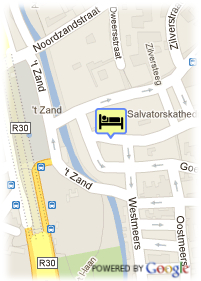 map-Hostel Lybeer