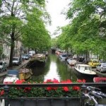 romantic weekend in amsterdam