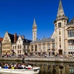 Romantic Getaway in Ghent