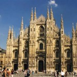 city break milan