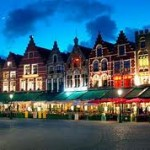 city break bruges