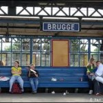 trains to bruges